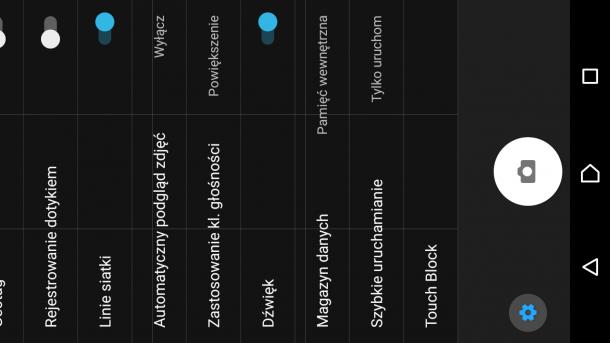 sony xperia z5 - wbudowana aplikacja aparatu (12)