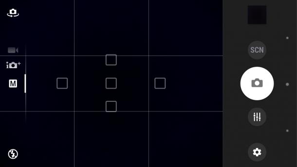 sony xperia z5 - wbudowana aplikacja aparatu (14)