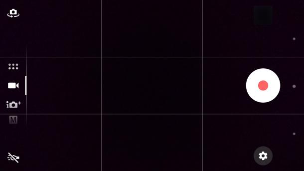sony xperia z5 - wbudowana aplikacja aparatu (16)