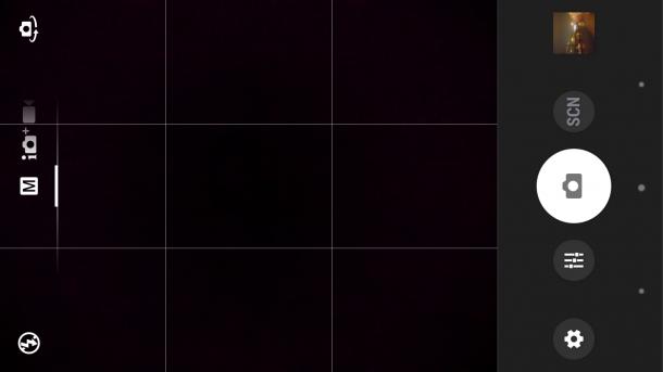 sony xperia z5 - wbudowana aplikacja aparatu (6)