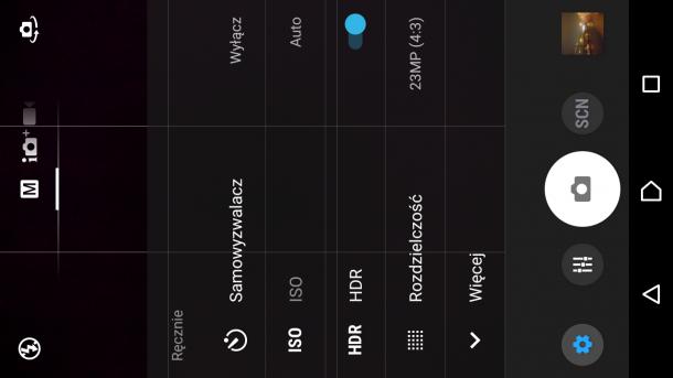 sony xperia z5 - wbudowana aplikacja aparatu (7)
