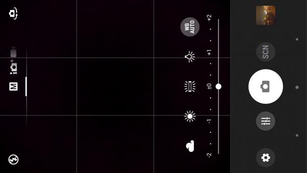 sony xperia z5 - wbudowana aplikacja aparatu (8)