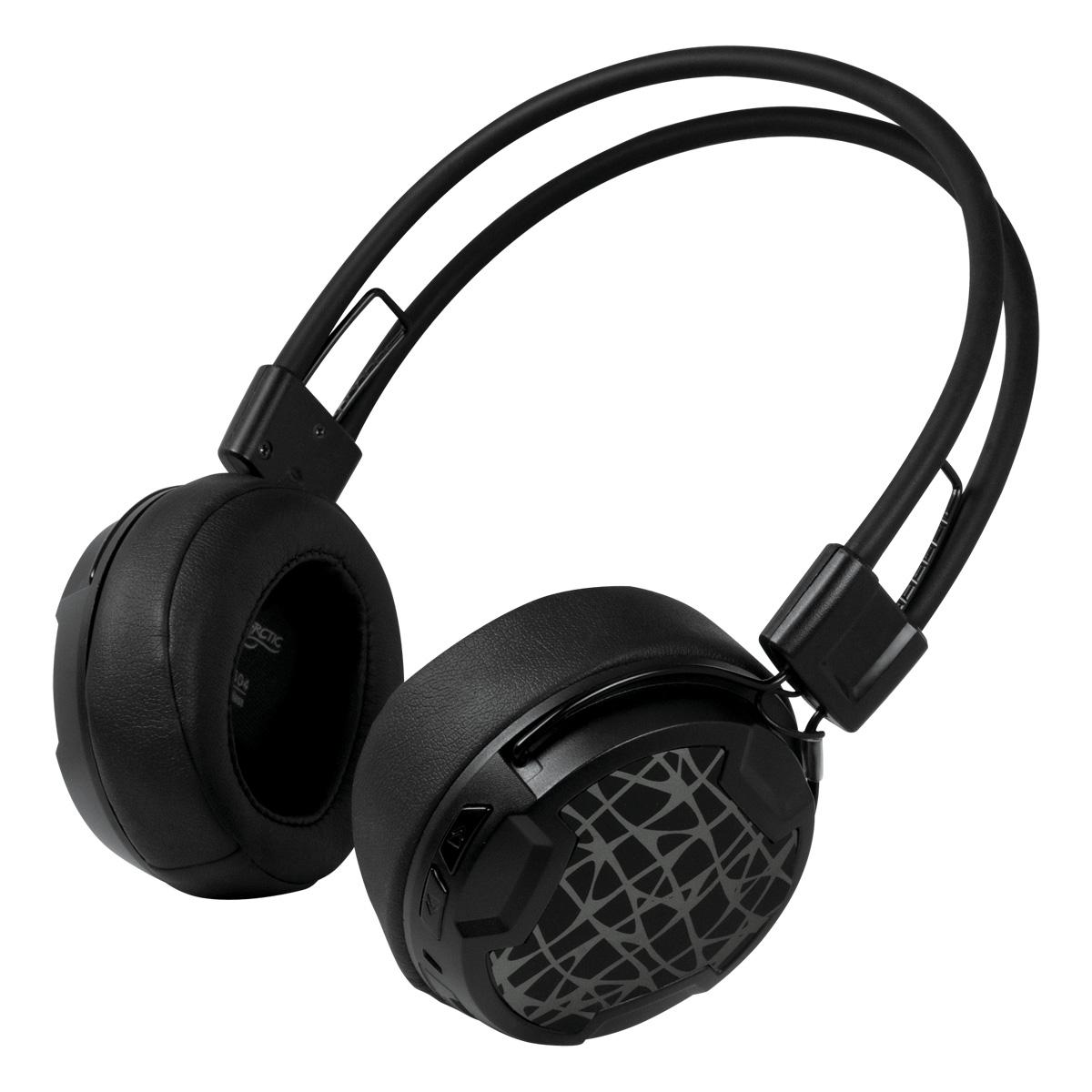 Arctic P604 wygląd słuchawek