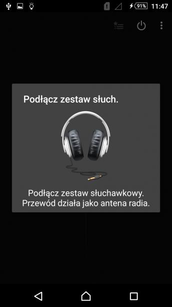 radiofm - sony