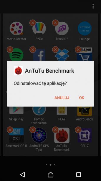 sony xperia m5 - android 5.1.1 nakładka sony (6)