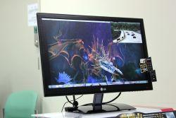 wybór monitora LCD