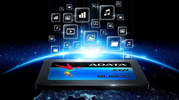 ADATA SU800 test dysku SSD miniaturka sata m.2