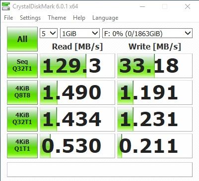 ADATA HD330 2TB test