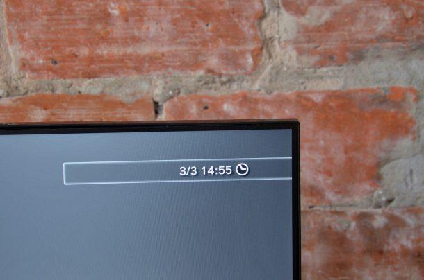 AOC I2490VXQ wygląd monitora