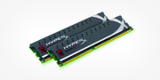 Pamięć RAM Kingston HyperX DDR3 2x 4GB 1600MHz XMP X2 CL9