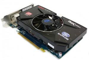 Sapphire Radeon HD 6770
