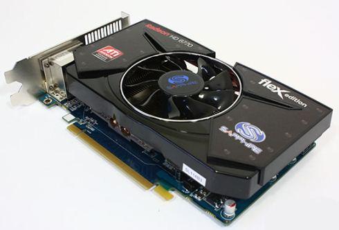 karta graficzna Sapphire Radeon HD 6770