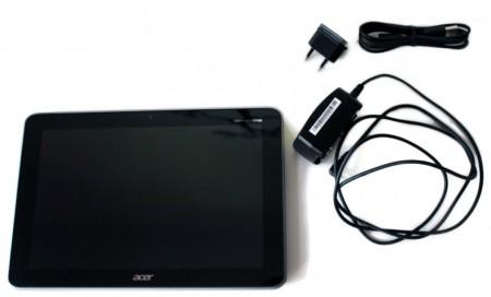 Acer Iconia TAB A211 akcesoria