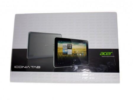 Acer Iconia TAB A211 opakowanie