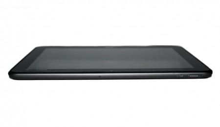 Acer Iconia TAB A211 widok z boku 2
