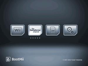 kopia firmware, BootMii, przywracanie kopii WII, zabezpieczenie WII