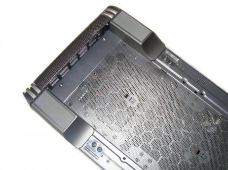 spód obudowy Enermax Fulmo Advanced