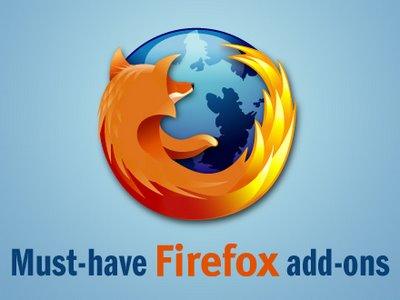 Firefox dodatek