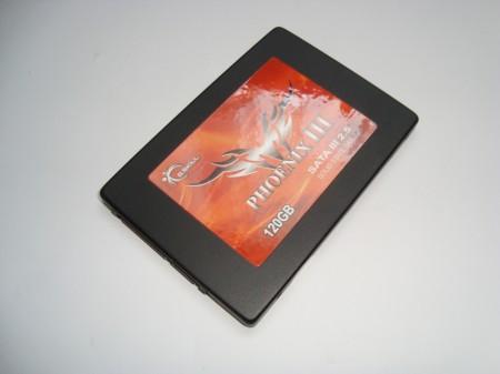 G.SKILL PHOENIX III 120GB