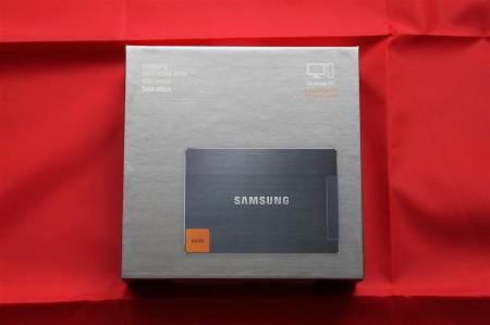 Samsung SSD 830 64GB, Samsung, SSD