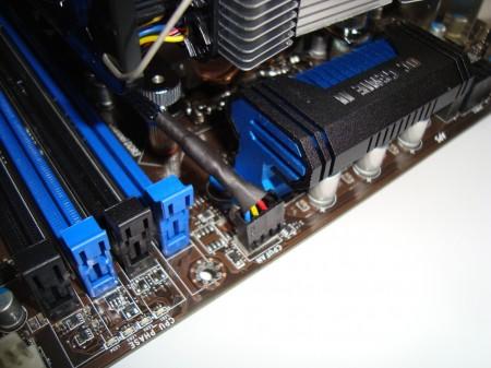 montaż Enermax ETS-T40-TB