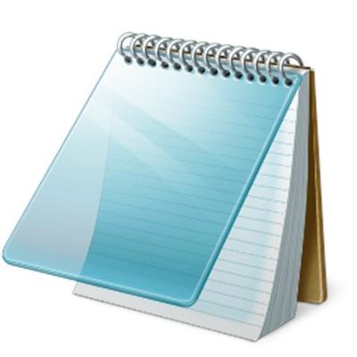 Notatnik Windows