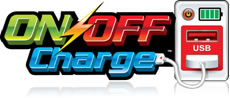 OFF/ON Charge