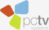 PCTV Logo