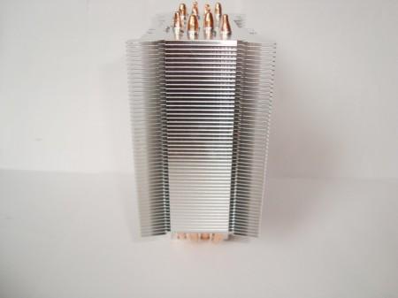 Enermax ETS-T40-TB, konstrukcja tower
