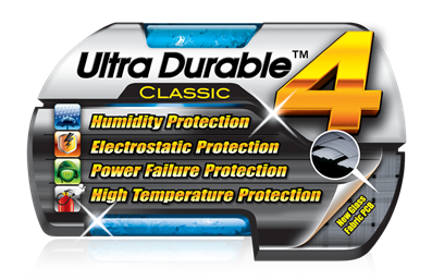 Gigabyte Ultra Durable CLASSIC 4