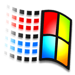 Windows 98 2000 logo