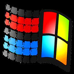 Windows 98 2000 logo