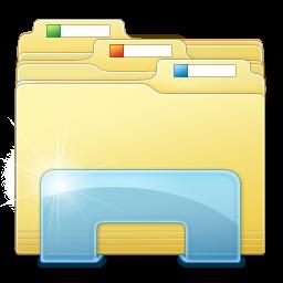 Windows Explorer ikona