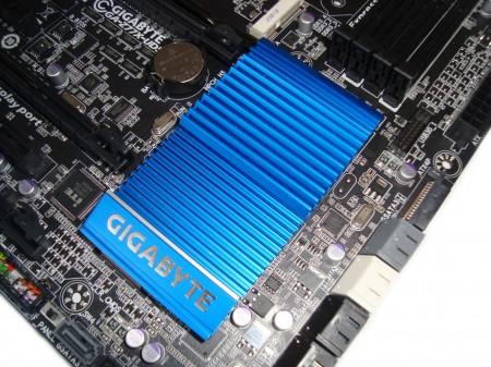 płyta główna Gigabyte Z77X-UD5H-WB WIFI, Intel Z77