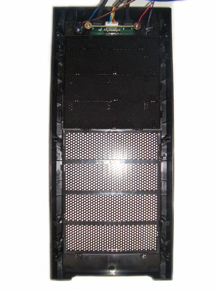 obudowa Antec One panel przedni