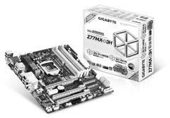 Gigabyte Z77MX-D3H