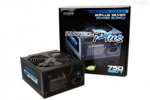 ZALMAN ZM750-HP plus