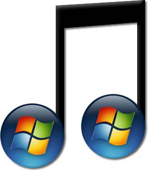 dźwięki Windows