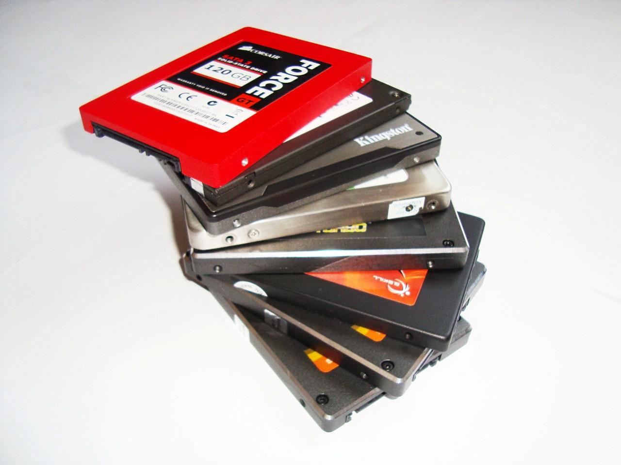 rekomendacja dysk SSD