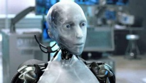 Ja robot
