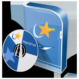 mandriva linux ikona