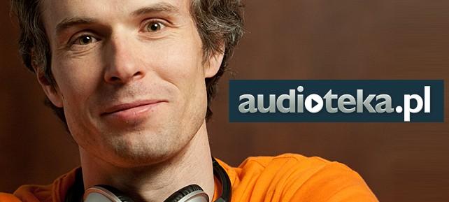 Marcin Beme, Audioteka, Człowiek Roku