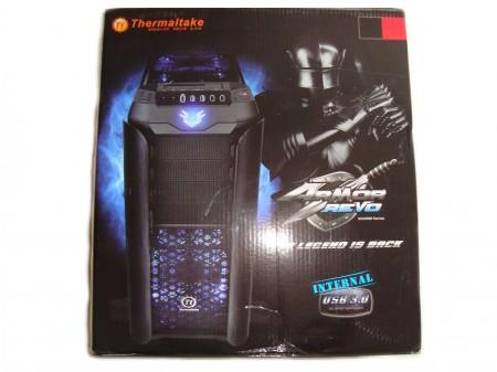 Thermaltake Armor Revo opakowanie