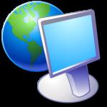 otoczenie sieciowe Windows Network
