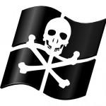 piractwo nielegalny Windows piracki komputer