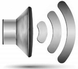 Znalezione obrazy dla zapytania dźwięk