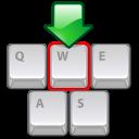 skroty klawiszowe ikona