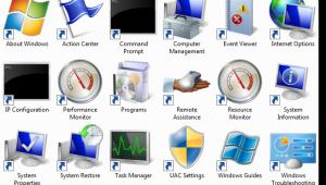użyteczne skróty Windows